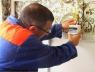 Замена газового счетчика - как заменить газовый счетчик