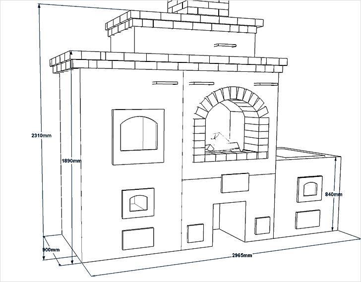 Проект строительства из кирпича