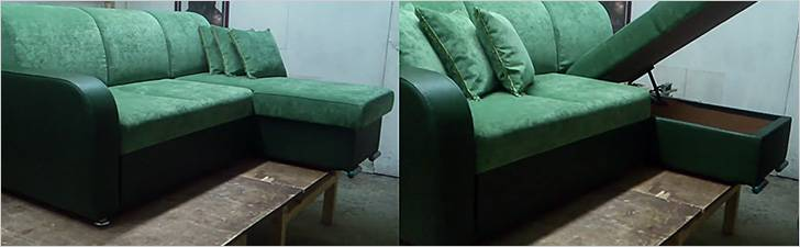 Как сделать диван своими руками: пошаговая инструкция