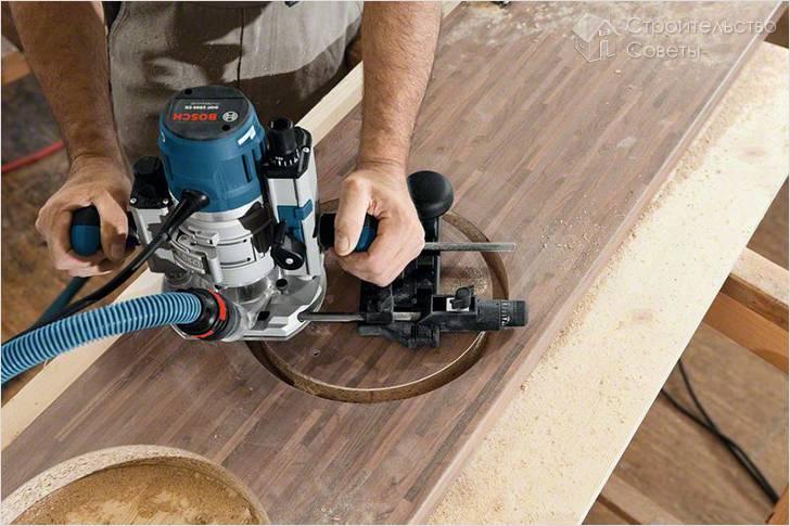 Как выбрать инструменты для деревообрабатывающих работ