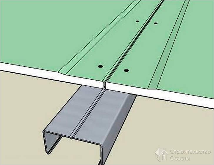 Как выбрать гипсокартон