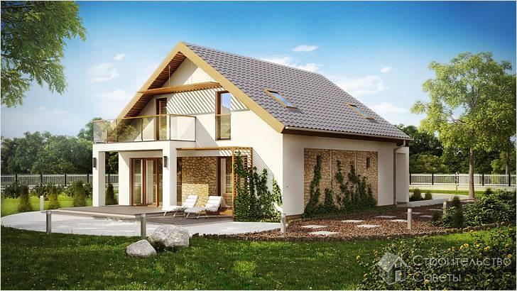 Как выбрать проект дома для строительства