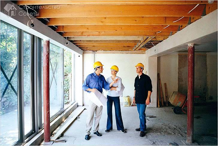 Что входит в стоимость проекта дома