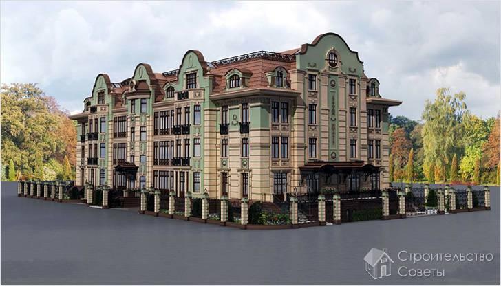 Как выбрать элитную недвижимость