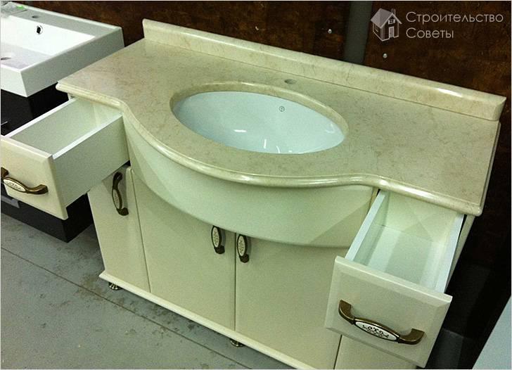 Как подключить раковину к канализации