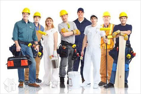 Как нанять бригаду для ремонта квартиры