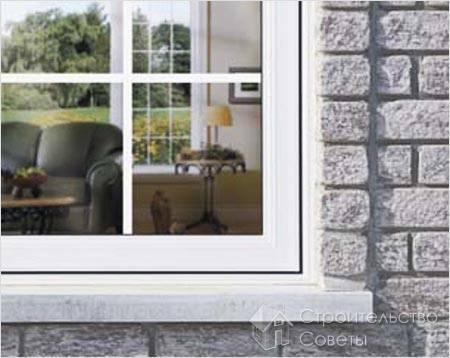 Как выбрать окно ПВХ