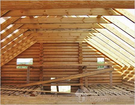 Обустраивая мансардную крышу своими руками, не забывайте о тщательной обработке деревянных ее элементов следующим...