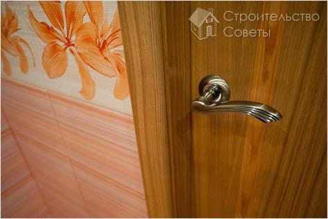 Ремонт дверных ручек своими руками