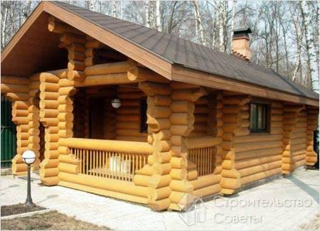 Строить дом своими руками фундамент