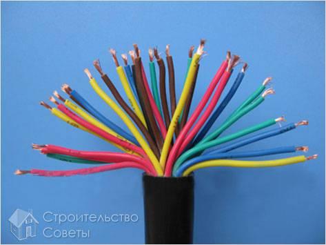 Испытание кабеля повышенным напряжением