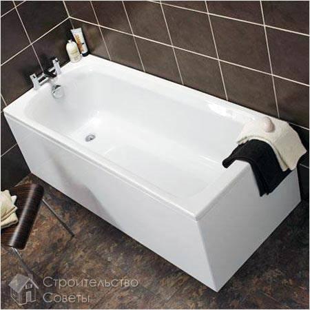 Восстановление эмали ванн своими руками