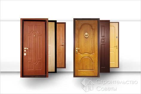 Чем отличаются входные двери компании Альфадор