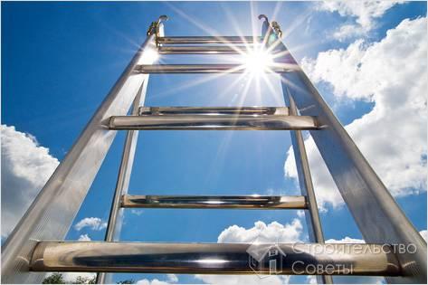 Лестница для вашего дома