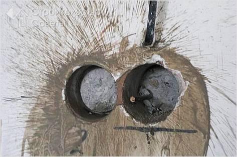 Электропроводка в гараже своими руками