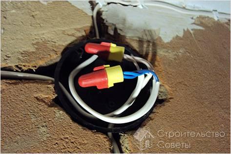 Электропроводка - важнейшая часть коммуникаций любого здания.  Она представляет собой сложную систему проводов...
