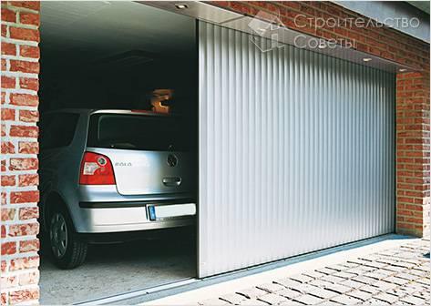 Утепление гаража: заботимся об автомобиле в холодное время года