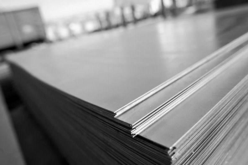 Стальной холоднокатаный лист: особенности производства и применения