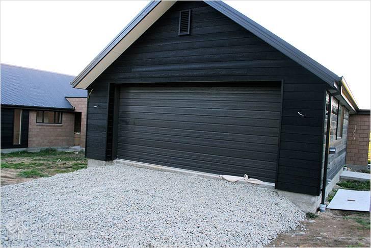 Выбор типа гаражной постройки и материалов