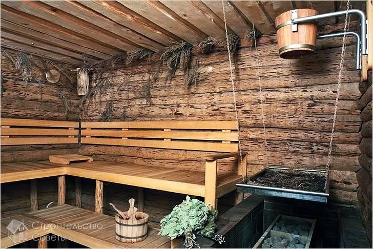 Как самому утеплить потолок в бане