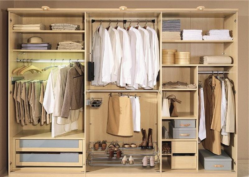 Пошаговая инструкция изготовления шкафа-купе своими руками