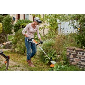Садовые помощники